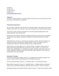 Resume Example Letter by 25 Best Sample Objective For Resume Ideas On Pinterest Good