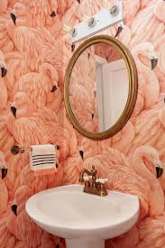 before after my powder room u2014 michelle gage