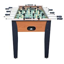 Amazon Foosball Table Amazon Com Hathaway Hurricane 54