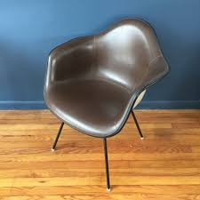 eames shell chair ebay
