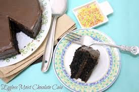 the best chocolate cake ever eggless moist chocolate cake recipe