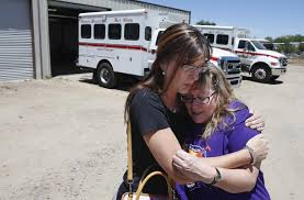 Arizona Firefighters Killed Video by Families Of Hotshot Firefighters Killed In Yarnell Fire Sue Nbc News