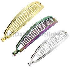 banana comb banana clip clothes shoes accessories ebay