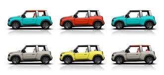 citroen mehari 2016 citroën e mehari the design car body design