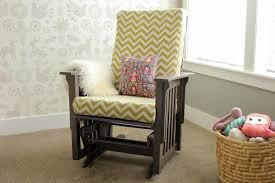 Fabric Rocking Chair For Nursery by Royal Nursery Glider Chair Tres Chic Glider In Aqua Velvet