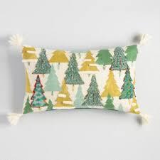 Lumbar Decorative Pillows Decorative Throw Pillows Accent Pillows World Market