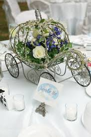 cinderella themed centerpieces cinderella themed wedding shower liviroom decors the beautiful