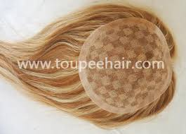 hair pieces for women women hair systems women blonde color hair systems customized