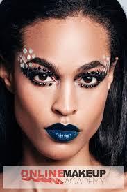 makeup artist online 52 best online makeup academy industry insider images on