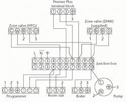 honeywell central heating wiring diagram wiring diagram and