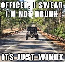 Meme Wrangler - know the feeling it s worse when you re lifted dying jeep