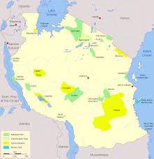 Burundi Africa Map by Module Twenty Six Activity Three Exploring Africa