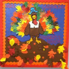 an awesome up of thanksgiving and fall bulletin board ideas