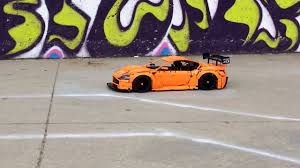 lego aston martin aston martin vantage gt3 lego technic instructions youtube