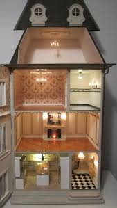 1033 best dollhouse images on pinterest miniature houses