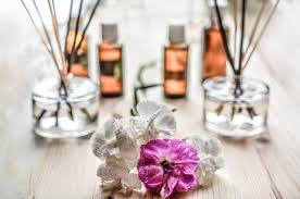 Natural Scent Essential Oils Traci Lyn Hobson