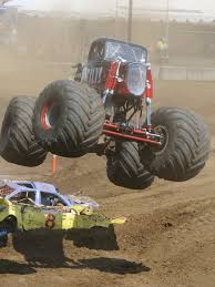 monster truck show portland go ideas for your weekend clark county fair junk and jazz show