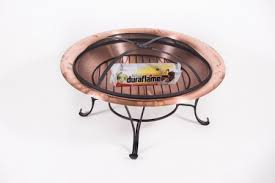 Copper Firepit Copper Pit Rental Encore Events Rentals