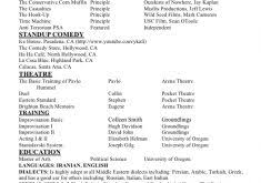 What Are Some Job Skills To Put On A Resume by Best What Are Some Job Skills To Put On A Resume Unthinkable