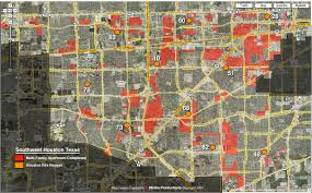 Gang Map District 68