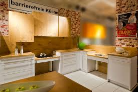 barrierefreie küche barrierefreie küche küchen möbel könig in kirchheim