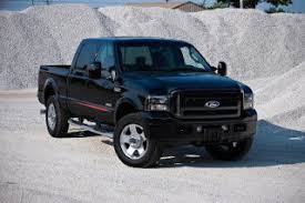 2000 Ford F250 Interior We Love Ford U0027s Past Present And Future 2000 2007 Ford Trucks