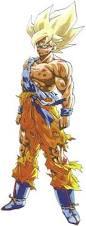 Super Saiyan Costume Halloween Goku Halloween Costume Strings Bright U0026 Beautiful