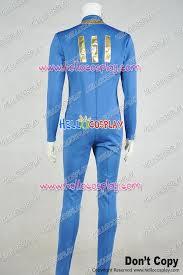 vault jumpsuit fallout 4 far harbor vault boy 111 costume jumpsuit