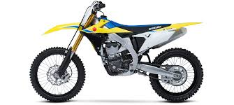 2018 suzuki rm z450 first look dirt rider