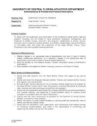 Sample Fitness Instructor Resume 100 Beginner Personal Trainer Resume Sample Sample Resume