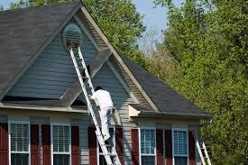 Exterior House Painting Preparation - exterior house painting charlottesville house painting