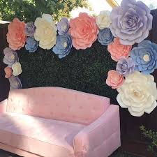 cara membuat bunga dengan kertas hias diy cara membuat bunga dari kertas untuk hiasan dinding video