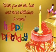 Happy Birthday Quotes Happy Birthday Wishes Birthday Quotes Best Birthday Sms Messages