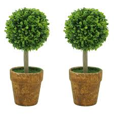 Artificial Tree For Home Decor by Vimi Small Artificial Plants And Mini Trees Decor Bonsai For