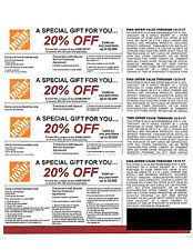 the home depot black friday cupon 2017 home depot 20 off coupon ebay