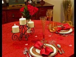 romantic table settings the romantic table table setting ideas youtube