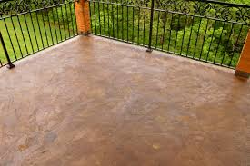 Two Story Deck Plywood Deck Waterproofing System