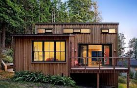 shed roof houses modern shedof house plans cabin marvellous simple about home shed