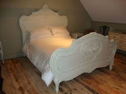 French Louis Bedroom Furniture by French Louis Xv Style King Size Bed 182615 Sellingantiques Co Uk