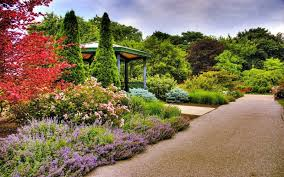 flower garden wallpaper flower park u2013 best wallpaper download