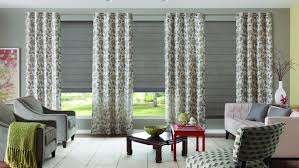 Large Window Curtain Ideas Designs Window Curtain Ideas Design Decoration