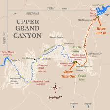 Colorado National Parks Map by Route Options Availble With Adventure Grand Canyon Grand Canyon
