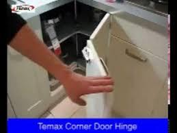 kitchen corner cabinet hinge adjustment 135 165 degree corner hinges for kitchen cabinets