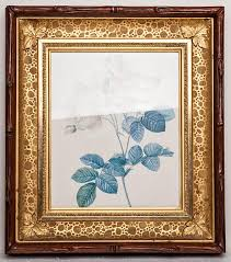 Art Frame Design Antique Picture Frames