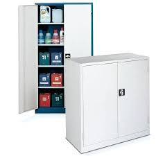 Metal Storage Cabinet With Doors by Locking Metal Storage Cabinet Home Depot Metal Storage Cabinet On