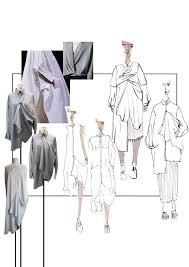 7 best fashion portfolio images on pinterest art portfolio
