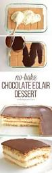 best 25 chocolate eclair recipe ideas on pinterest chocolate