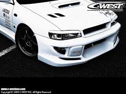 subaru gc8 coupe impreza gc8 gf8 c west usa