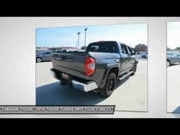lakeside toyota used cars 2016 toyota tundra 2wd truck metairie la hl23741