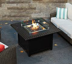 Oriflamme Fire Tables Outdoor Design Landscape Masonry Fairfield County Connecticut